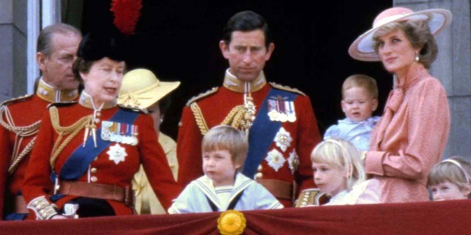 La mort de Diana a poussé la monarchie britannique à se moderniser