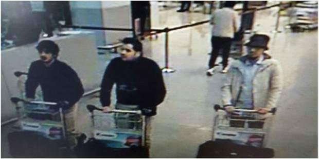 Une cousine d'un suspect-clé des attentats de Bruxelles a tenté de rejoindre la Syrie - La DH