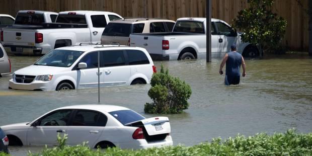Harvey: état d'urgence en Caroline du Nord pour faciliter l'approvisionnement en pétrole - La DH