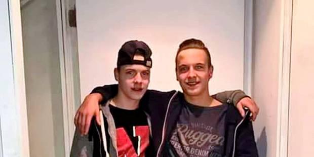 Explosion à Bastogne: Quentin et Julien vont mieux - La DH