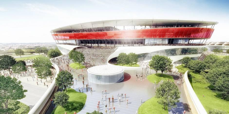 Euro 2020: l'Union Belge n'y croit plus, Lille cité comme Plan B !