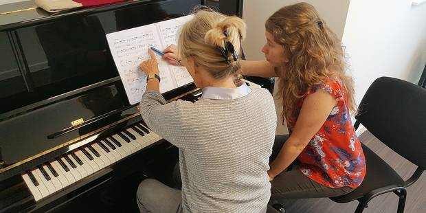 Lasne: Un nouveau local pour l'école de musique - La DH