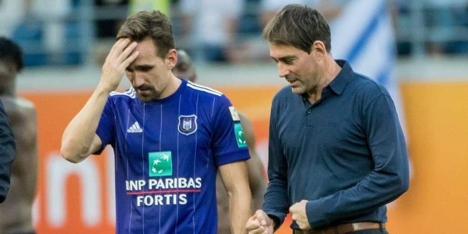Sven Kums ne sera pas du voyage à Munich !