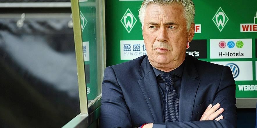 """""""Ancelotti va quitter le Bayern pour la Chine"""""""