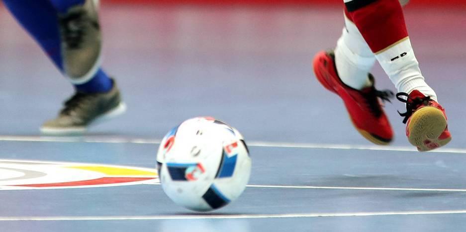 La Belgique remporte la 4 nations cup !