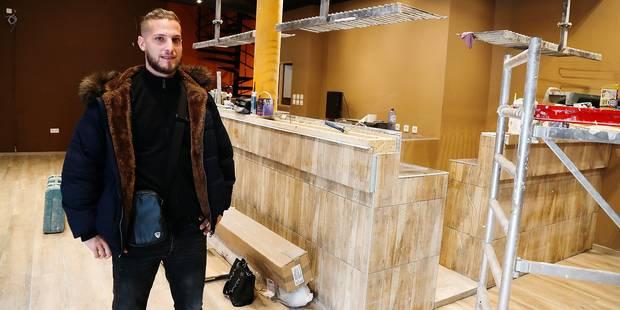 Polémique à Bruxelles: Ces cafés accusés de chasser les pauvres - La DH