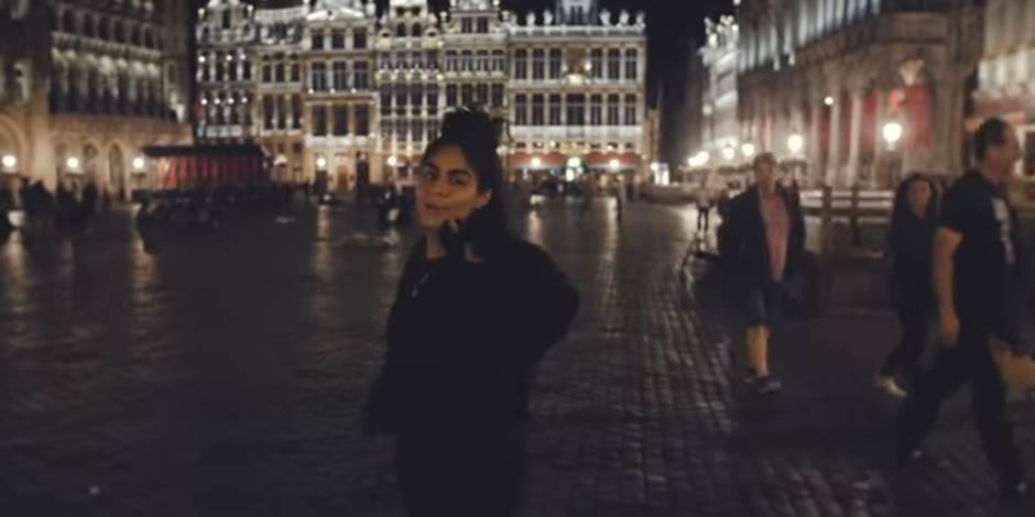Bruxelles mise à l'honneur dans le nouveau clip de Calvin Harris (VIDEO)