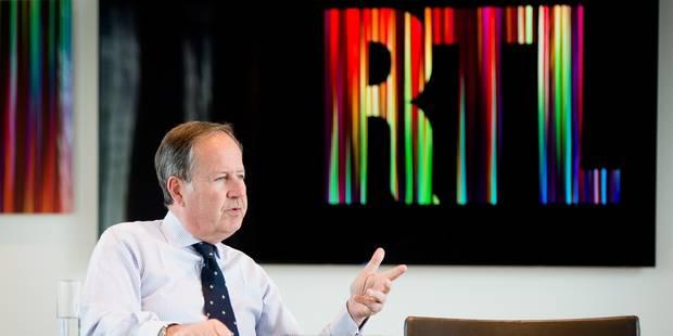 """Le personnel de RTL Belgique """"choqué"""" par les intentions de la direction: """"Nous ne pouvons plus nous taire!"""" - La DH"""