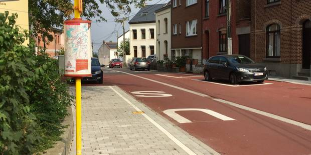 Ottignies-Louvain-la-Neuve: Le bus reviendra à la rue de La Chapelle - La DH