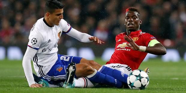 Pogba pourrait être absent quatre mois selon The Times - La DH