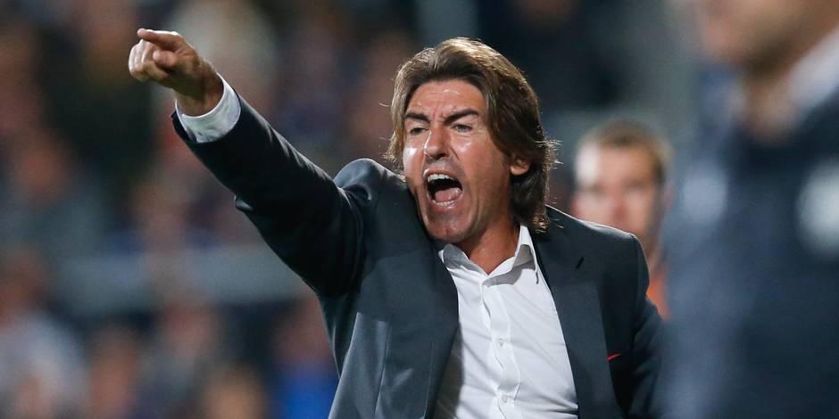 A Eupen, le Standard ne parvient pas à battre la pire défense de Pro League, Sa Pinto vise toujours les playoffs 1 (1-1)