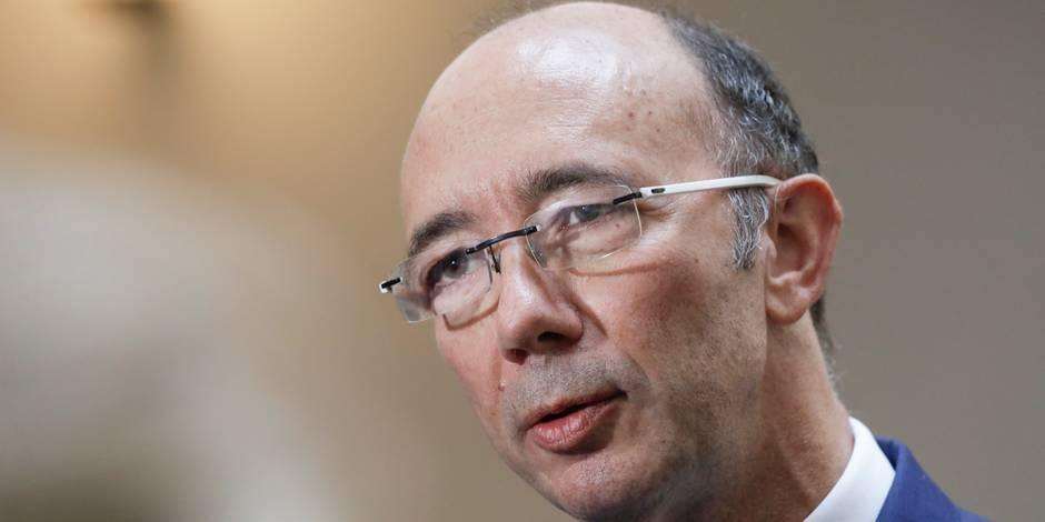 Rudy Demotte ne projette pas de demander la confiance de la majorité bruxelloise