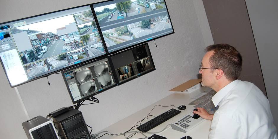 Lasne : radar et caméras pour renforcer la sécurité