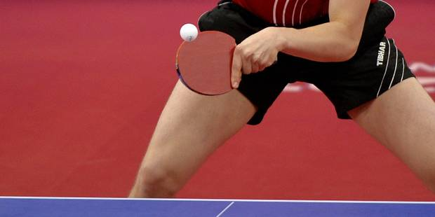 Coupe du monde de tennis de table: Une 4ème édition à Liège - La DH