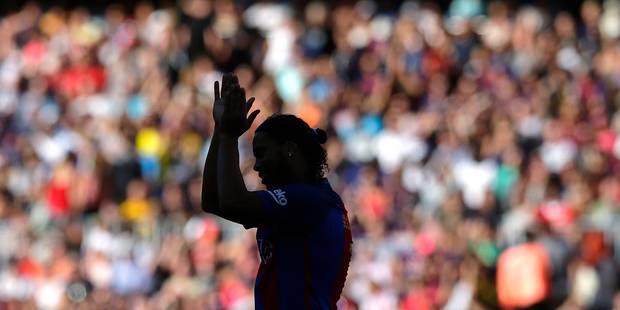 Le chef d'oeuvre de Ronaldinho en Futsal (VIDEO) - La DH