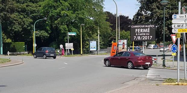 Tournai: Une école évacuée suite à une fuite de gaz - La DH
