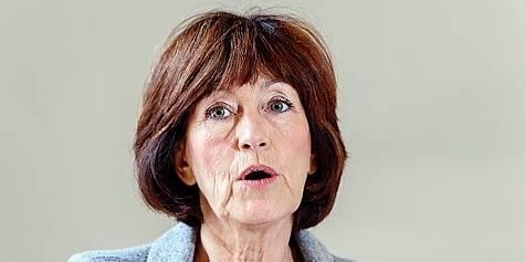 """Onkelinx: """"Je ne suis pas la belle-mère du gouvernement bruxellois"""" - La DH"""