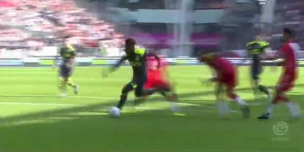 Steven Bergwijn (PSV) a-t-il inscrit le but du week-end ? (VIDEO) - La DH