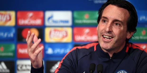 """""""Penaltygate"""" au PSG: Emery a fait son choix - La DH"""