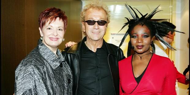 Fabienne Thibeault en ambassadrice de la chanson francophone au féminin - La DH