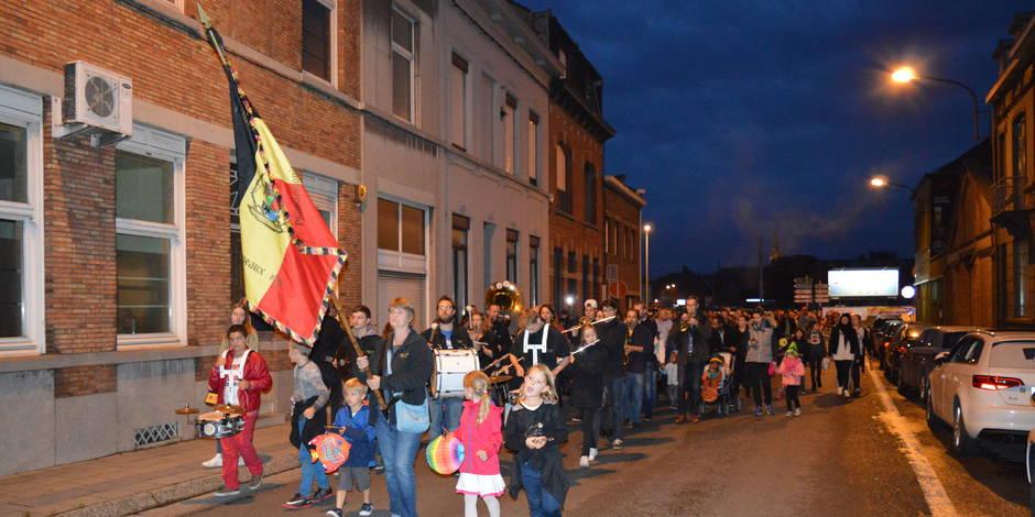 Mouscron : La fête des Hurlus a commencé