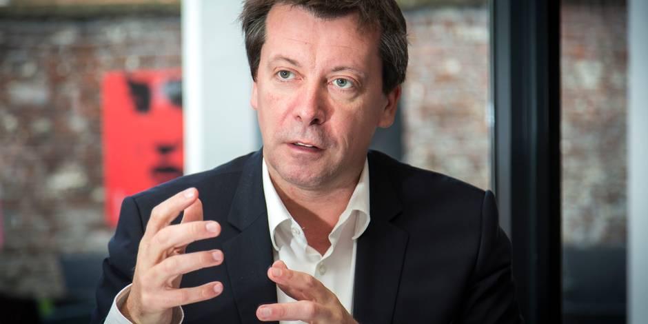 Herstal : Frédéric Daerden tête de liste PS aux prochaines élections communales