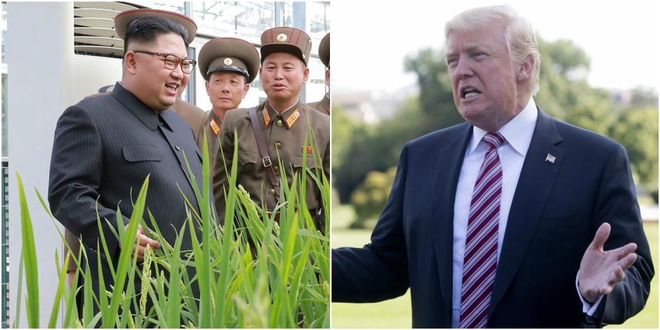 """La Corée du Nord """"désintéressée"""" par un dialogue avec Washington"""