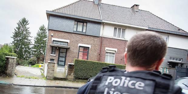 Liège : Thimothy et Jules tués par leur père - La DH