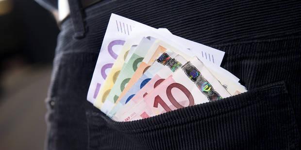Le budget fédéral lèse les Régions avec un manque à gagner de près de 200 millions - La DH