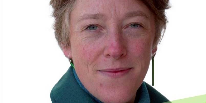 Julie Chantry sera tête de liste Ecolo à Ottignies-LLN