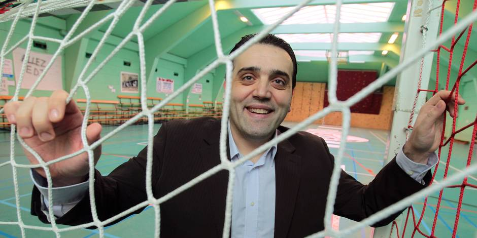 Futsal: Persichetti retrouve Morlanwelz
