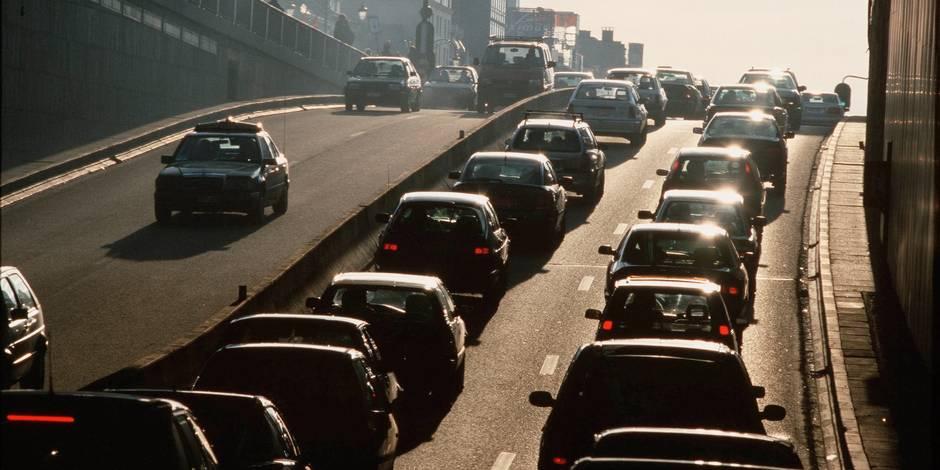 Les voitures rapportent 18 milliards aux finances publiques: voici le montant réinvesti dans les routes - La DH
