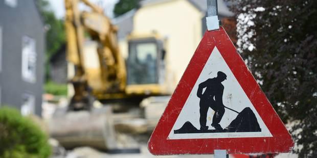 Tournai : L'accès au centre-ville sera bientôt limité - La DH
