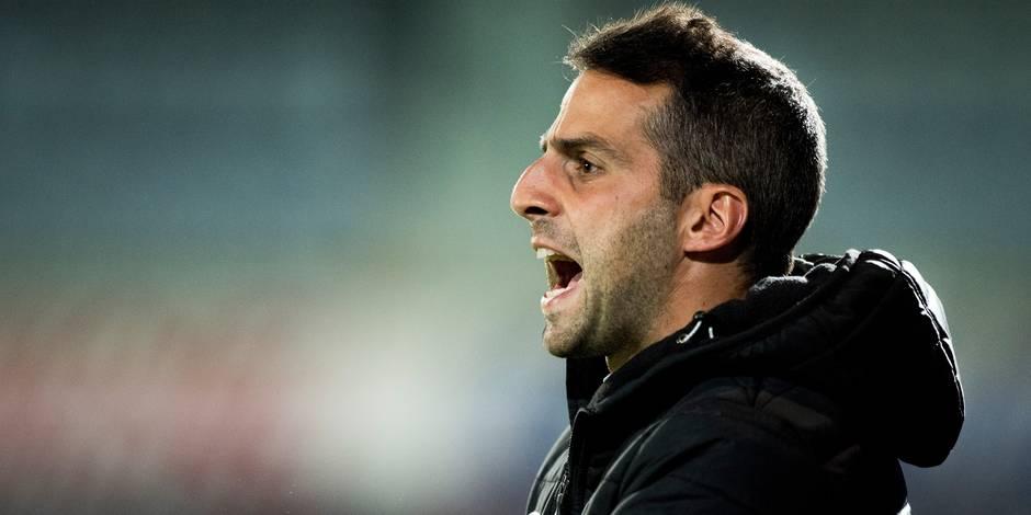 """Yannick Ferrera estime """"être prêt à 200% pour un club du top"""""""