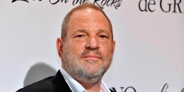 Affaire Weinstein: l'Académie des Oscars va-t-elle expulser le producteur déchu ? - La DH