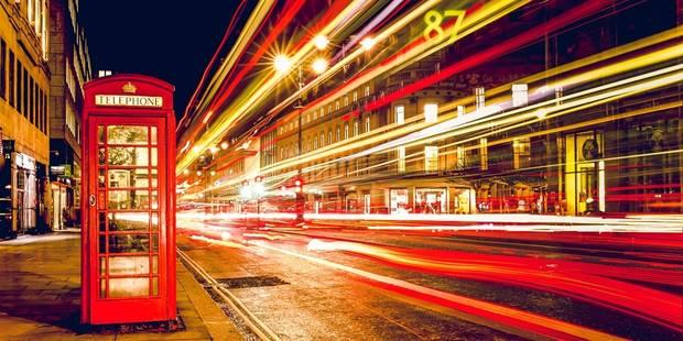 Découvrir Londres et Paris autrement - La DH