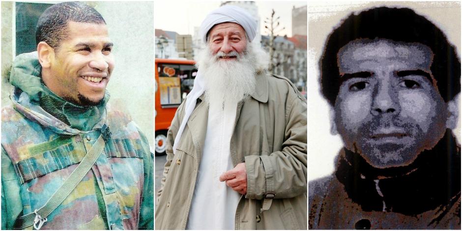 Terrorisme: Les profondes racines du Centre islamique de Belgique - La DH