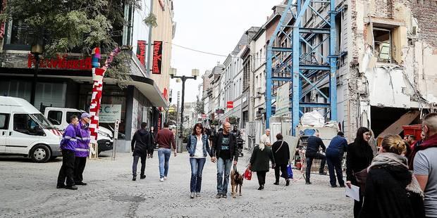 Les Montois veulent Zara, la Fnac, KFC et une poissonnerie dans leur centre-ville - La DH