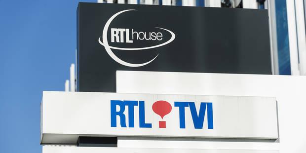 RTL Belgium: le personnel vote un préavis conservatoire de grève et d'actions - La DH