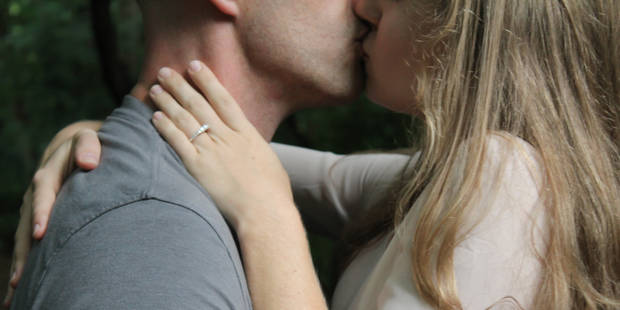 Le baiser... pourquoi est-il souvent oublié avec les années ? - La DH