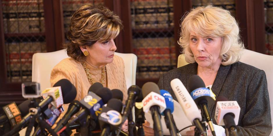 Une nouvelle accusatrice détaille, en larmes, son agression sexuelle par Weinstein