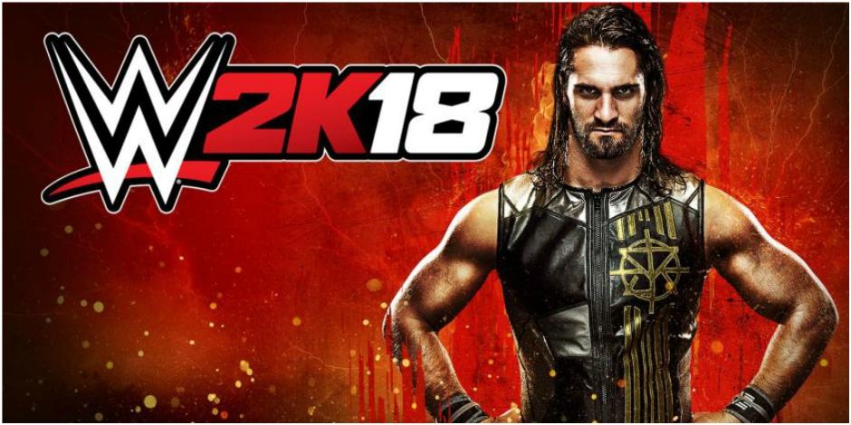 WWE 2K18: un jeu pour les fans, ultra-complet mais truffé de bugs
