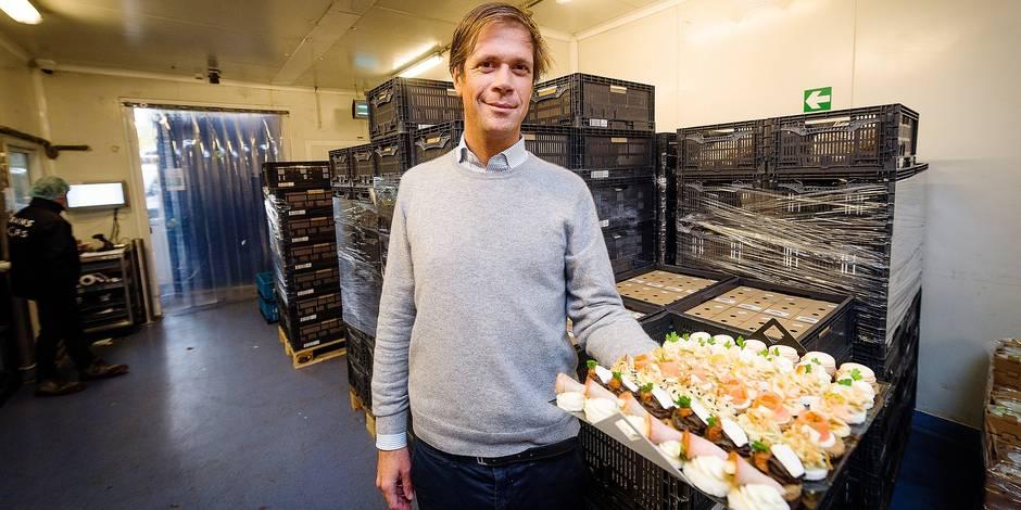 Bruxelles - Molenbeek: Repreneur de l'atelier grains-noirs spécialisé dans la préparation de produits frais