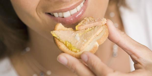 Lidl propose un foie gras plus respectueux de l'animal - La DH
