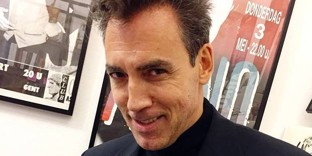 "Carlos Vaquera: ""J'ai fait cascadeur dans un film de Dany Boon"" - La DH"