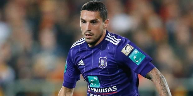 Stanciu va-t-il quitter Anderlecht pour un prêt en janvier? - La DH