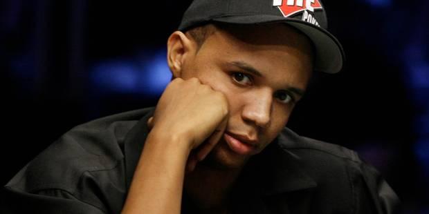 La star de poker Phil Ivey perd la partie contre un casino de Londres - La DH