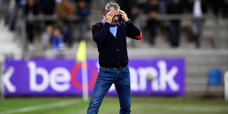 """Rednic : """"Les trois matchs les plus importants"""""""