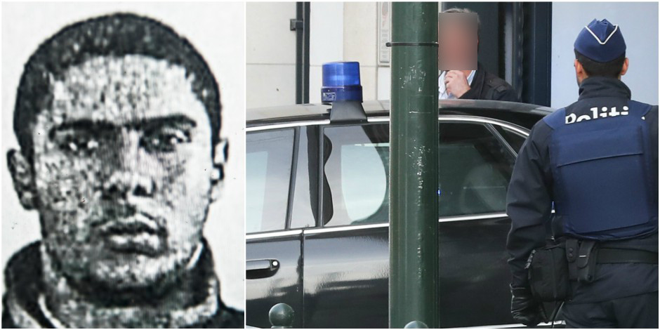 Attentat au Musée juif: Mehdi Nemmouche transféré depuis jeudi à la prison de Leuze-en-Hainaut