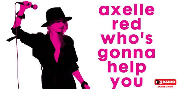 Le retour d'Axelle Red - La DH